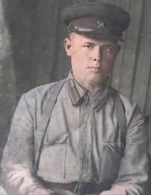 Иванисов Николай Иванович