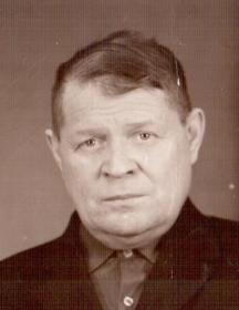 Ростовцев Михаил Афанасьевич