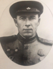 Чижиков Александр Алексеевич