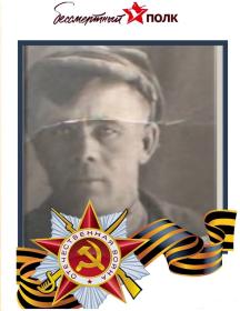 Щеглов Артемий Васильевич