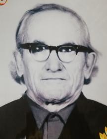 Петров Георгий Кузьмич