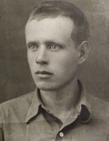 Шевченко Георгий Дмитриевич