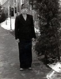 Сарайков Николай Николаевич