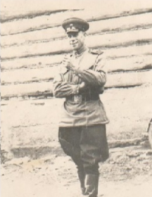 Дмитриев Ион Сергеевич
