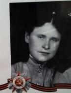 Холостова (Юшина) Татьяна Сергеевна