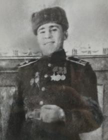 Фёдоров Александр Григорьевич