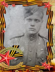 Зинякин Василий Алексеевич