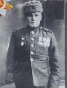 Широбоков Григорий Тимофеевич