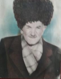 Аюбов Магомед