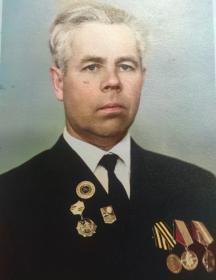 Дубов Владимир Александрович