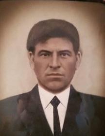 Хадалов Сергей Иванович