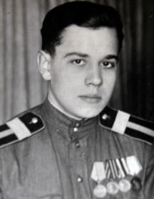 Гаврилов Виктор Федорович