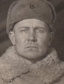 Журавлев Иван Алексеевич