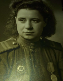Репина Татьяна Терентьевна