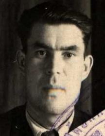 Шарафутдинов Салахутдин Музагитович