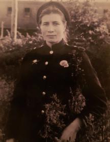 Разумникова Ольга Васильевна