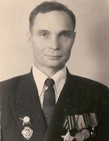 Ганин Сергей Иванович