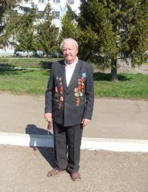 Ермилов Василий Иванович