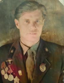Зубков Сергей Владимирович