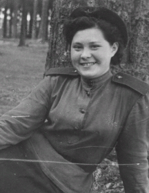 Захарова (Чжун) Людмила Николаевна