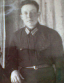 Алексеев Илларион Макарович
