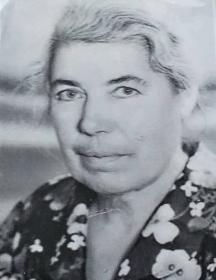 Рощупкина Таисия Ивановна