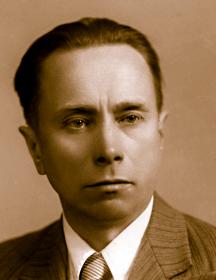Цыганков Петр Петрович