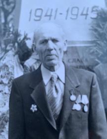 Ковнацкий Бронислав Иванович
