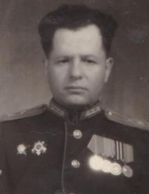 Клеванский Исаак Лазаревич