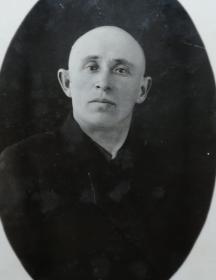 Зуев Михаил Николаевичк