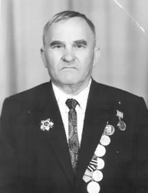 Плотницкий Назар Федорович
