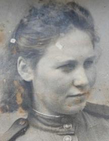 Ткаленко Анна Михайловна