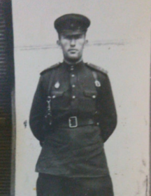 Бароев Хаджи-Мурза Абудиевич