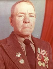 Буров Николай Егорович