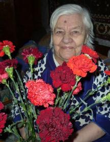 Майкова Надежда Андреевна