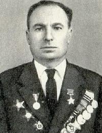 Яглинский Михаил Васильевич
