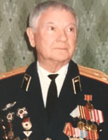 Бахарев Александр Иванович