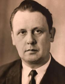 Жигалов Владимир Акиндинович