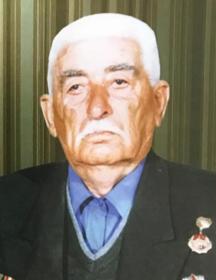 Вердян Айказ Амбарцумович