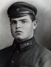 Сахно Егор Моисеевич