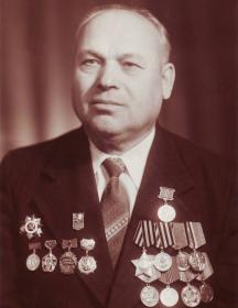 Карапыш Иван Иванович