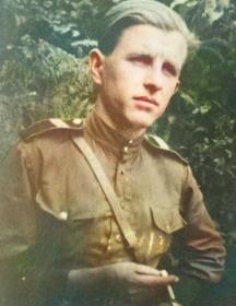 Мордаев Петр Ильич
