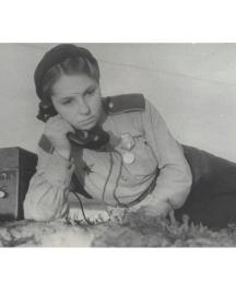Терехова Мария Николаевна