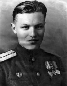 Тихомиров Евгений Николаевич