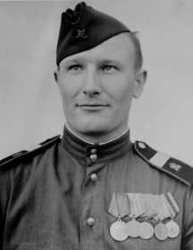 Гладков Василий Фёдорович
