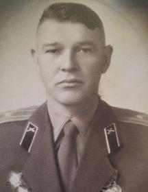 Никитин Николай Васильевич