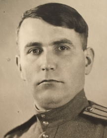 Григоренко Павел Прокофьевич