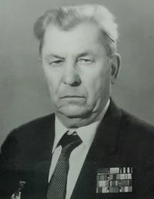 Федотов Николай Иванович
