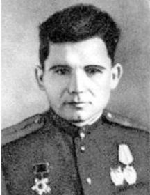Жулов Фёдор Егорович