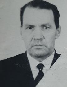 Зайцев Федор Иванович